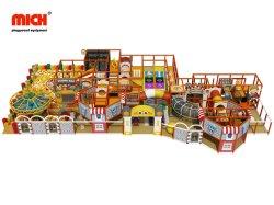 La Chine Fabricant Indoor Soft Play Hot Vente d'enfants Petit terrain de jeux intérieur de l'équipement avec piscine à balles