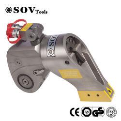 De industriële het Vastbouten Moersleutel van de Torsie van de Hulpmiddelen van de Apparatuur Hydraulische (SV31LB750)