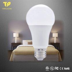 Comercio al por mayor China barata Casa nueva pequeña Mini LÁMPARA DE LED SMD 9 W E27 B22 Bombilla LED Luz con gran cantidad de lúmenes emiten más de 900 lm