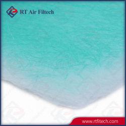 100mm Paint parar o vidro do filtro Filtro de fibra para a Indústria Automóvel