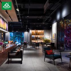 Mobilia personalizzabile del ristorante di arte che pranza mobilia