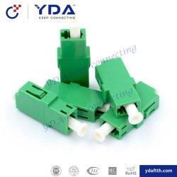 Tipo ottico professionale adattatore ottico su un lato di LC della fibra del fornitore
