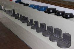 El aluminio moldeado a presión del pistón hidráulico
