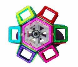 Los coches de juguete educativo magnético para niños