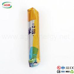 Lir75400 120mAh 3,7V cigarrillo eléctrico de batería de litio