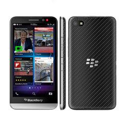 Оригинальный Blackberry Z30 разблокирован 16ГБ диск 2 ГБ оперативной памяти 3G WiFi 4G Smartsphone мобильного телефона