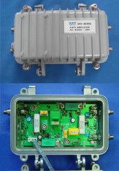 MiniLijn CATV die tweerichtingsAmplifer uitbreiden