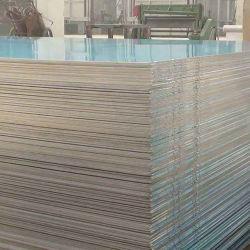 Legering 2024 T3 5005 5052 het Blad van 5456 Aluminium
