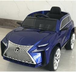 Los niños más vendidos el viaje en coche de juguete eléctrico 12V