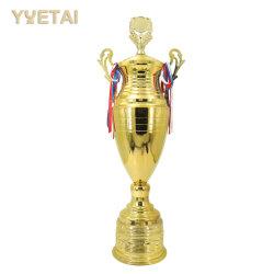 Trofei Gold Metal Award Big Trophy