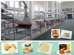За Круглым столом Non-Fried мгновенного рисовая лапша производственной линии/автоматического обмена мгновенными рисовая лапша производственной линии/рисовая лапша машины/рисовая лапша бумагоделательной машины/рисовая лапша линии принятия решений