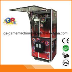 코인 Op Toy Crane Coin Arcade 게임기