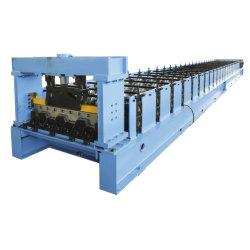Pont de machine à profiler froide du panneau de plancher
