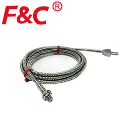 Ffgr-620jc M6 광섬유 센서 105 온도 확산 반사