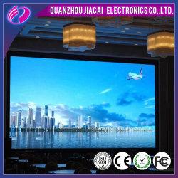 Schermo LED gigante flessibile per interni da P5 Led per schermo mobile