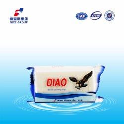 vendita calda di rendimento elevato di marca di 138g Diao che imbianca il sapone di lavanderia