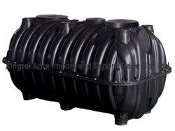 2000 van het Polyethyleen van het Water van het Biogas liter van de Sceptische putten van de Installatie
