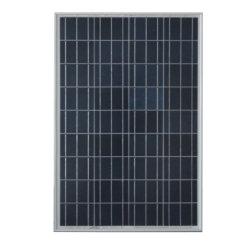 공장에서 많은 태양 전지판 70W를 원하십시오