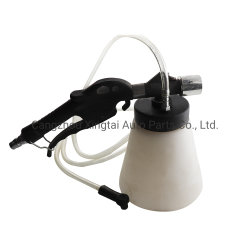 Rimontaggio del liquido di freno del commutatore dell'olio del freno