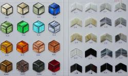 Telha da parede do jogo da arte do mosaico do Rhombus