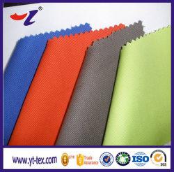 100% coton IGNIFUGE 250gsm de tissu à armure sergé Workware 3/1 pour