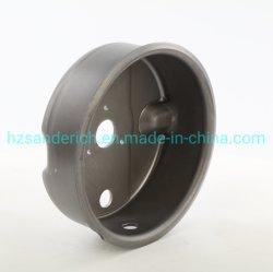 Hardware de alta precisión de piezas de acero estampado dibujados profundos piezas personalizadas OEM