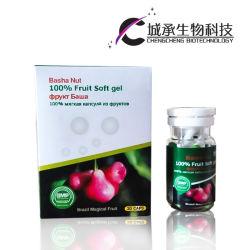 Capsule van het Vermageringsdieet van het Gel van het Fruit van 100% de Zachte