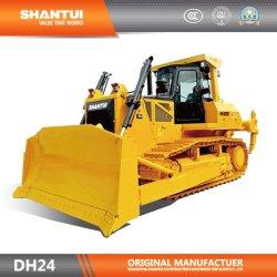 Bulldozer van de Intelligentie 23.5ton van Shantui van het Merk van China de Beroemde Hoge Dh24