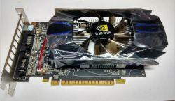 아주 새로운 Gtx650ti DDR5 1GB는 이중 DVI-I를 가진 128bit Directx11 그래픽 카드, 소형 HDMI 공용영역을 PCI 표현한다 (VGA 접합기에 DVI-I는 공급할 수 있다)