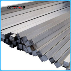 Квадратный брус из нержавеющей стали 410 420 430 квадратная стальная бар заводская цена с высоким качеством