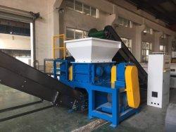 Legno Pallet Shredder / Rifiuti Da Giardino Shredder / Daily Food Garbage Electric Shredder