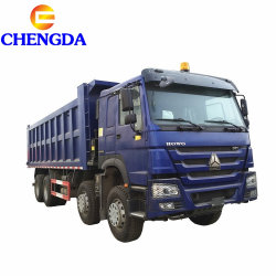 Sinotruk HOWO flambant neuf et camion de vidage 30t de 20 tonnes pour la vente de camion à benne à ordures