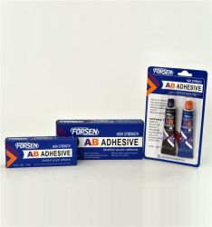 Fast Curing Modified Acrylic AB Glue AB Adhesive