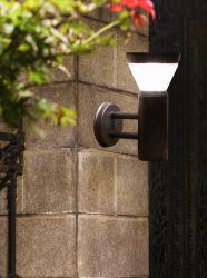 태양 벽 팩 빛 옥외 안전 점화 1.8W