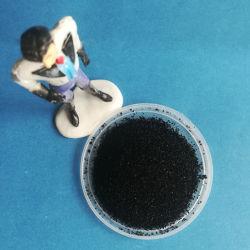 Высокое качество соединений серы черного цвета используются в качестве красителя на хлопок
