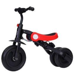 2020 Nuevo bebé de 3 ruedas cochecito triciclo Trike Buggy empujar la bicicleta de Niños Niño Niño