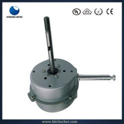 Lange levensduur elektrische gelijkstroommotor 12V voor koelventilatoren/tafelventilator
