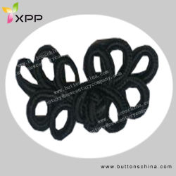 Bouton de mode noeud chinois pour les vêtements ou de décoration