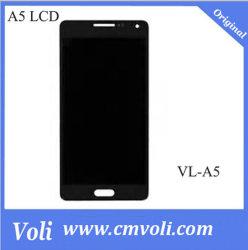 Commerce de gros pour Samsung A5 avec écran LCD tactile du numériseur