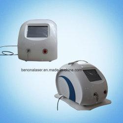 Fibre haute fréquence de 980nm laser à diode laser veine / / vasculaire Spider / les vaisseaux sanguins dépose avec la CE a approuvé