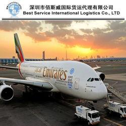 Serviço de Transporte do agente de frete aéreo para África Aérea Etíope (ET)