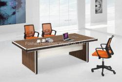 Tabela de Conferência de melamina Reunião moderno turismo mobiliário de escritório (IC-DB024)
