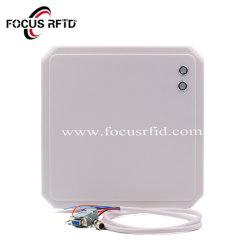 EPC Gen 2 Контроль доступа UHF RFID TCP/IP/Wiegand 10 метров