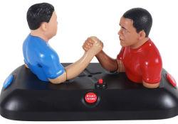 B/S a interação dos brinquedos, Electric Frenzy Wrestling