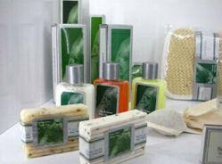 Soem-neue Großverkauf-/Luxushotel-Toilettenartikel