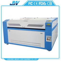 Laser-Gravierfräsmaschine-Tuch-Leder-Gummivorstand-Stein-materieller Schatten 1610, der Papierausschnitt-Maschinen-Computer schnitzt