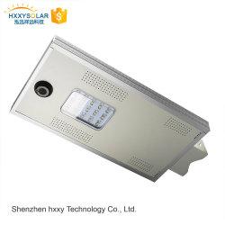 Nieuwe Aankomst All in One LED Solar Street Light 15W