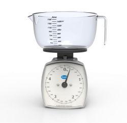 台所バランスのための1500ml液体測定の重量を量る機械