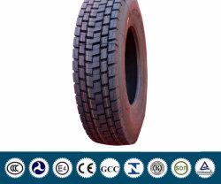 China radial de la marca de neumáticos de camiones pesados 1000r20 315/80R22.5 385/65R22.5