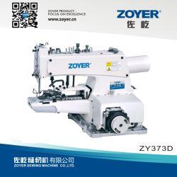 Zoyer Juki Direct Drive Botão da Máquina Colocação de Costura Industrial (ZY373D)